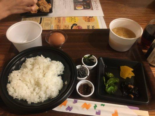 eggg えぐー えぐぅ〜 小平 ホットケーキ パンケーキ 卵 たまご 新鮮 卵かけご飯 TKG オムライス